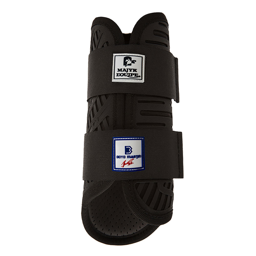 Majyk Equipe Boyd Martin XC Elite Boots - Front