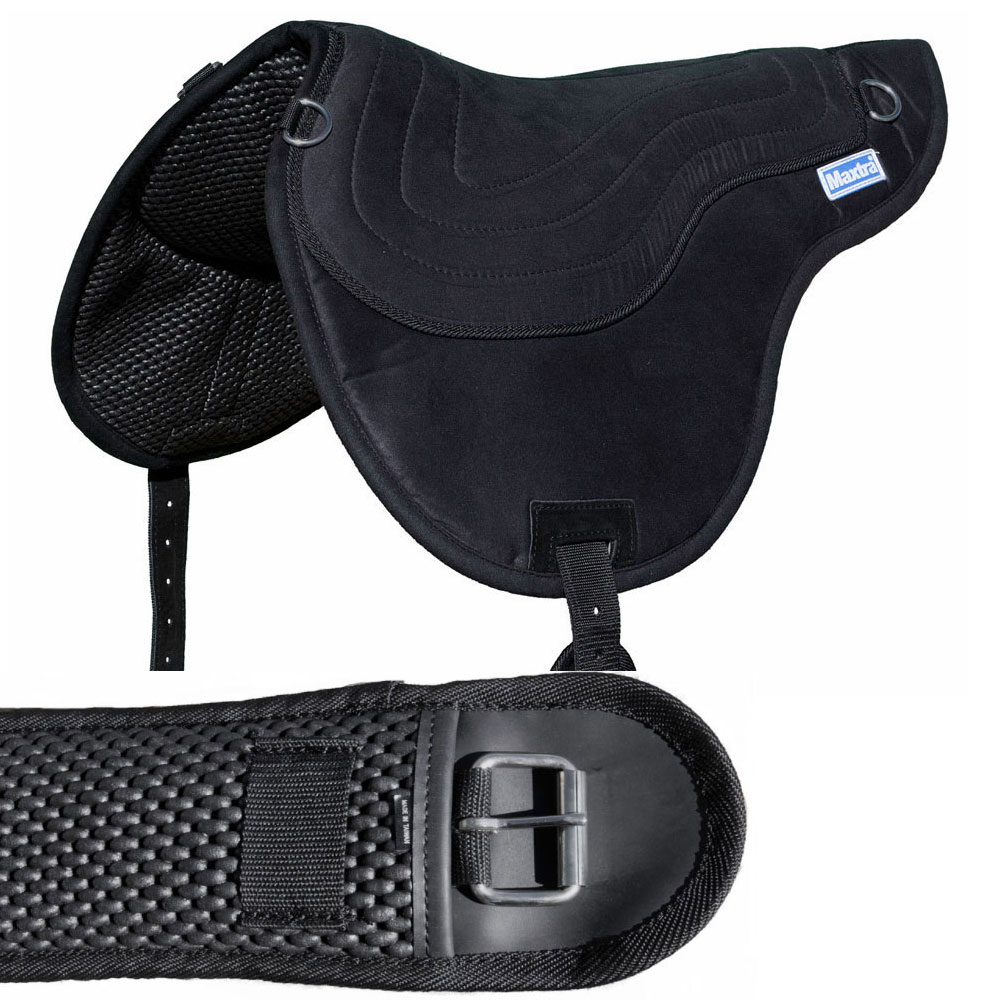 Maxtra Comfort+ Bareback Pad