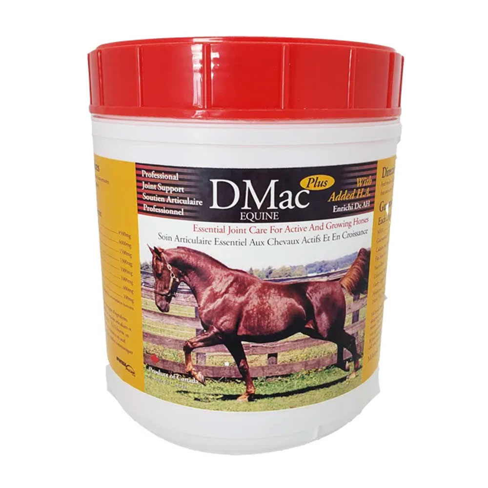 McIntosh ProLine DMac Plus H.A - 1 kg