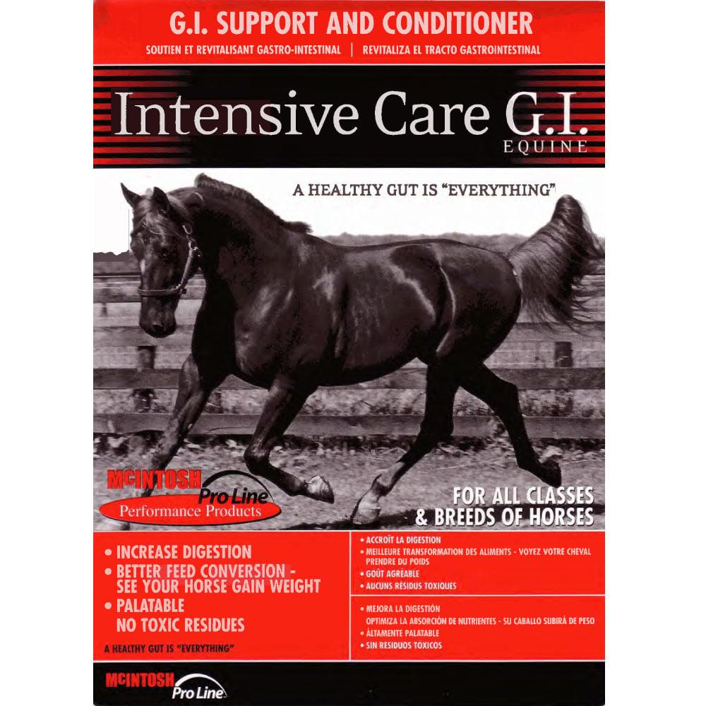 McIntosh ProLine Intensive Care GI - 5 lb