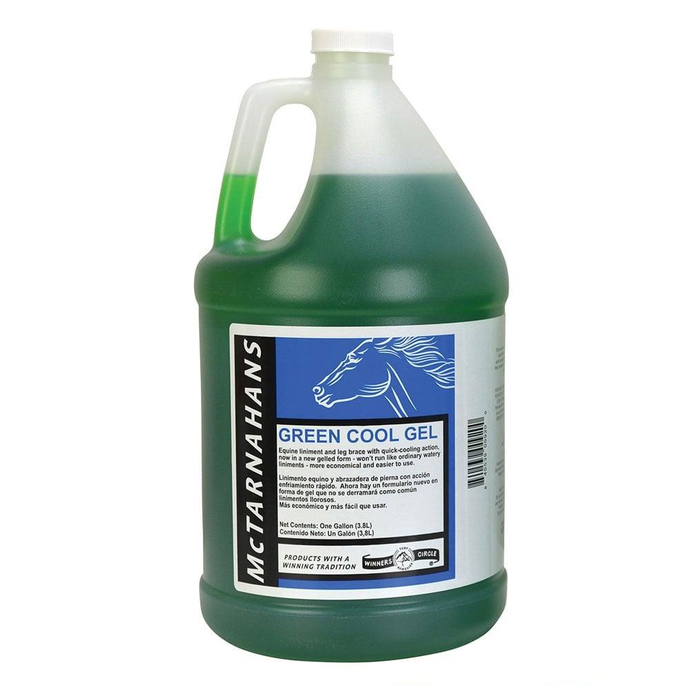 McTarnahan's Green Cool Gel - 1 Gal