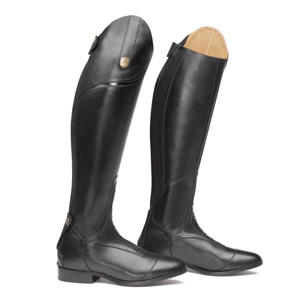 Mountain Horse Sovereign Field Boots - Tall Height