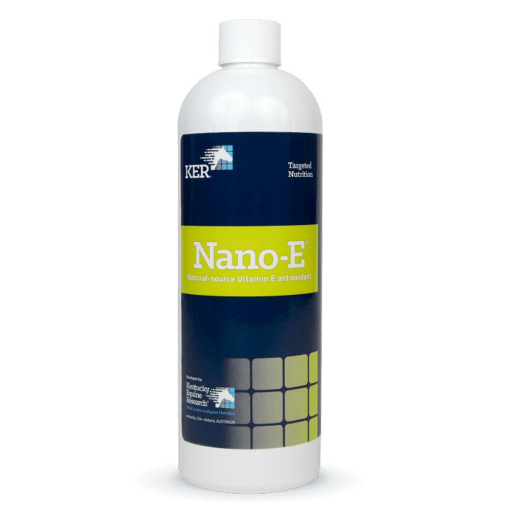 Kentucky Equine Research Nano-E