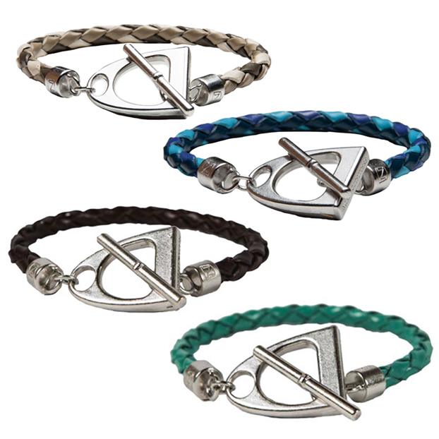"""Noble Outfitters """"In The Stirrup"""" Bracelet"""