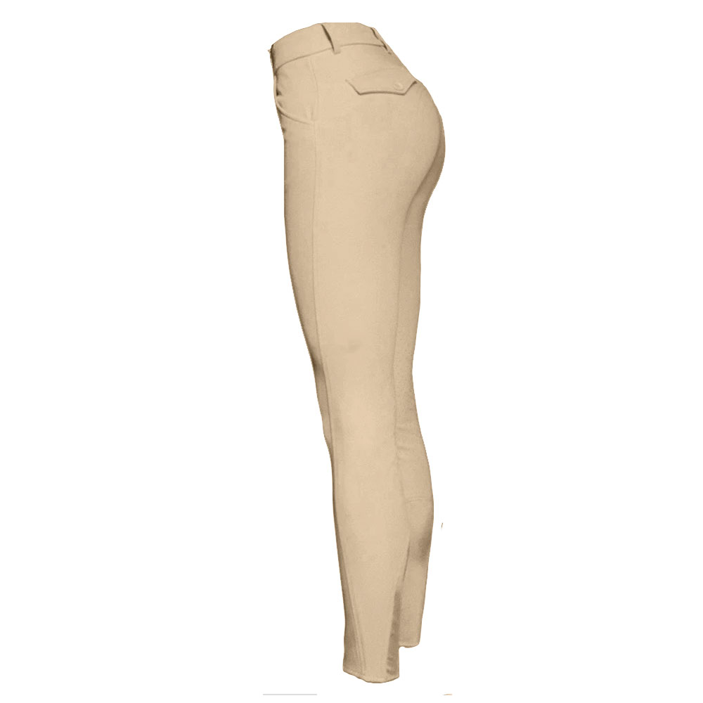 Official Vision Apparel Ladies' Knee Patch Show Breech II