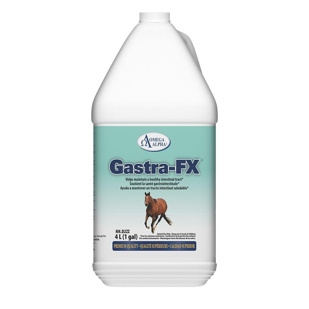 Omega Alpha Gastra-FX - 4 L