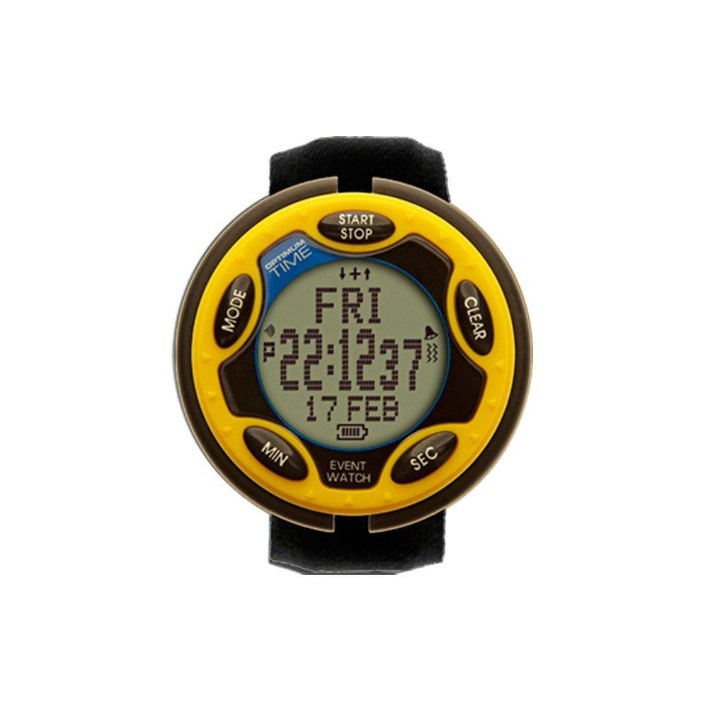 Optimum Time OE14R Event Watch