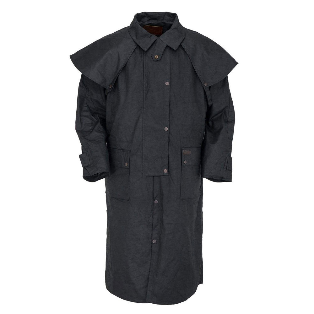 Outback Low Rider Duster Coat