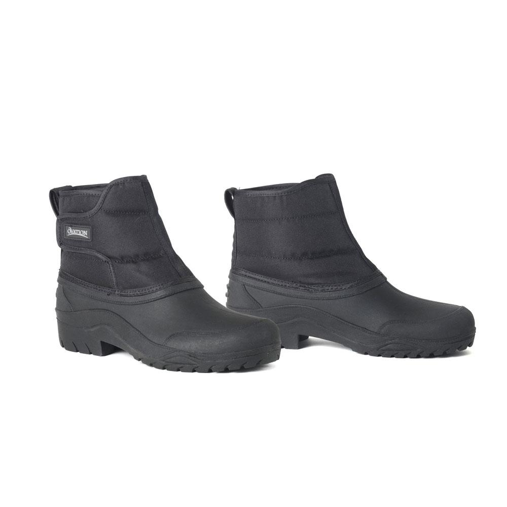 Ovation Blizzard Paddock Boots