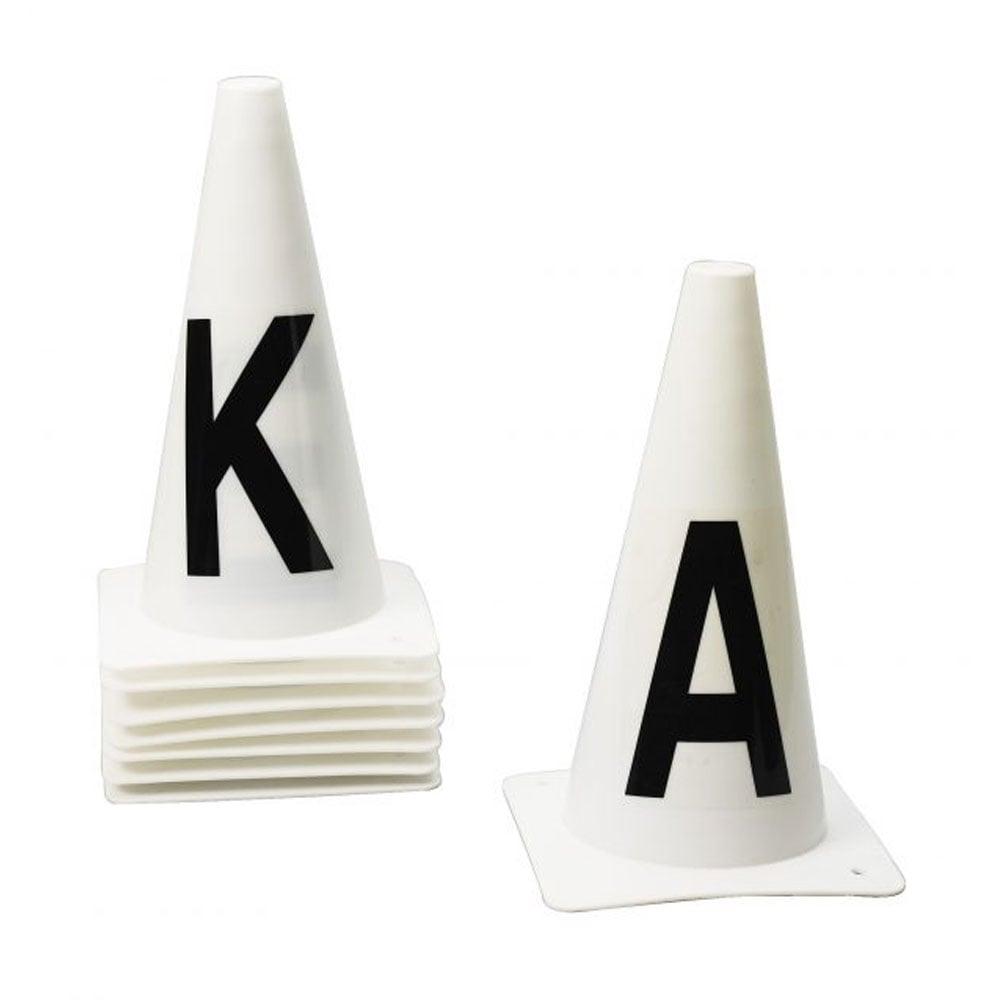 Ovation Dressage Letter Cones