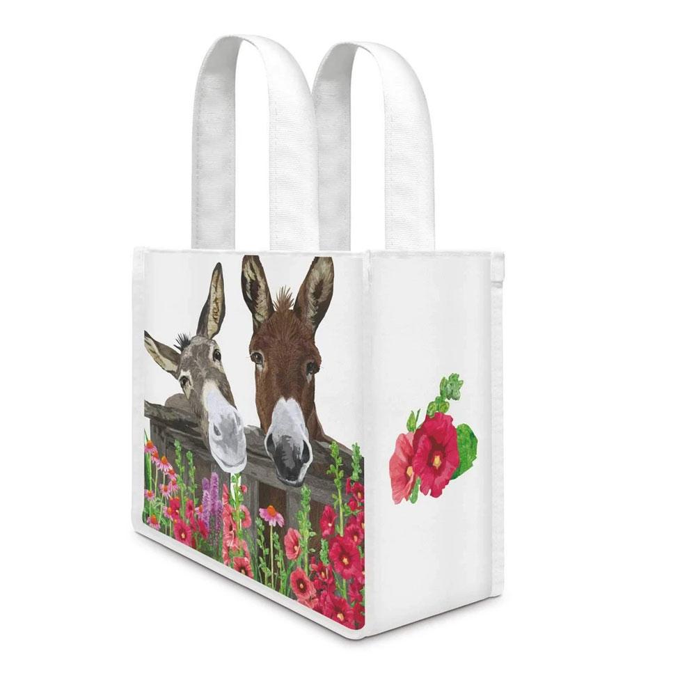 "Paperproducts Design ""PB & J"" Canvas Bag"