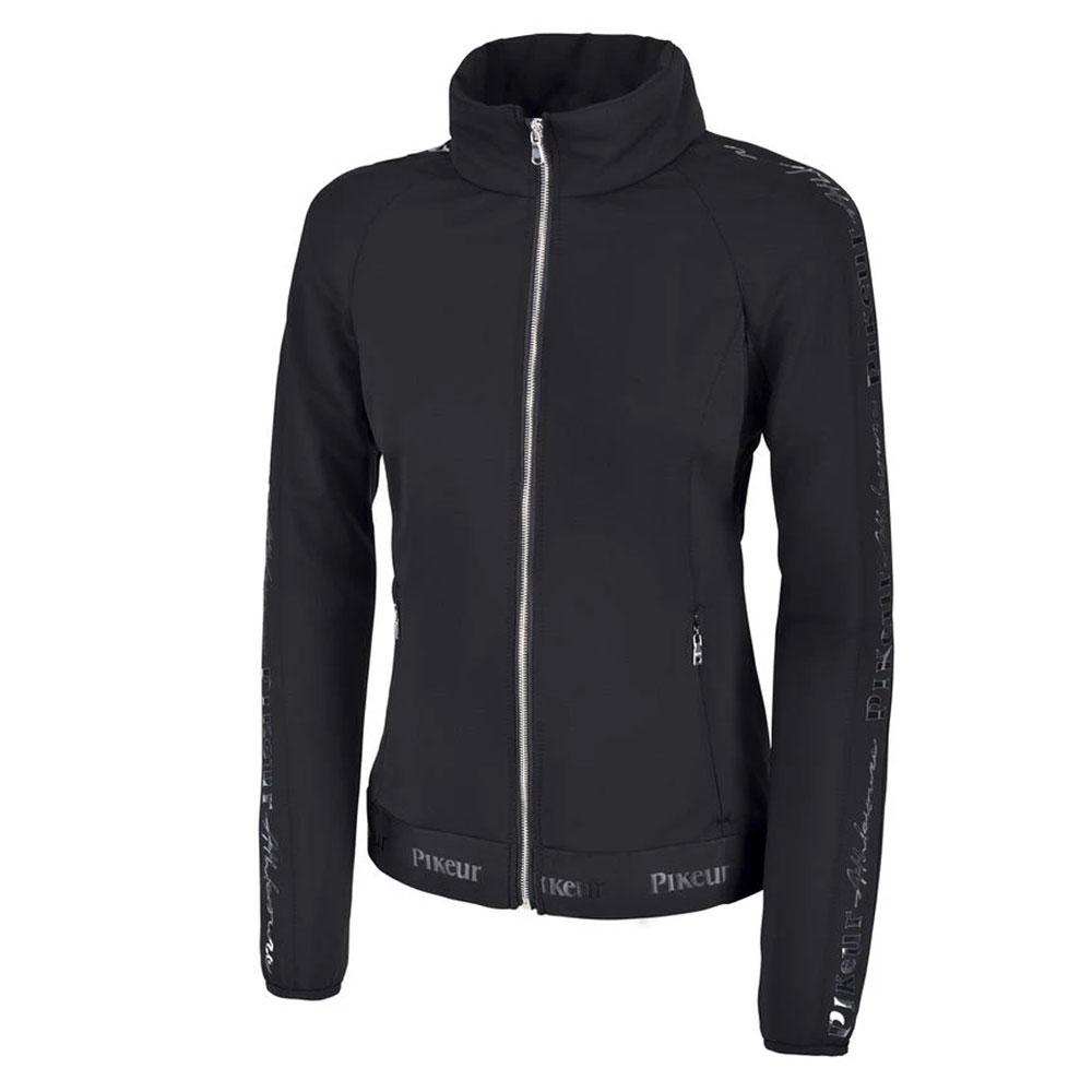 Pikeur Joyce Ladies' Zip Fleece Jacket