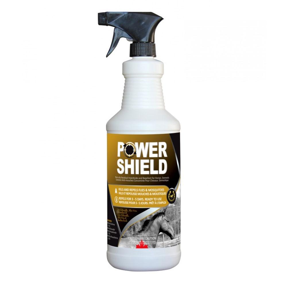 Power Shield Fly Spray - Sprayer