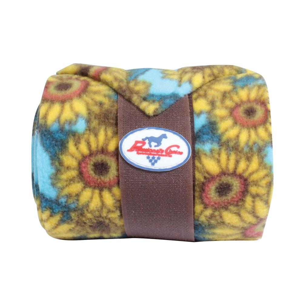 "Professional's Choice ""Sunflower"" Polo Wraps"