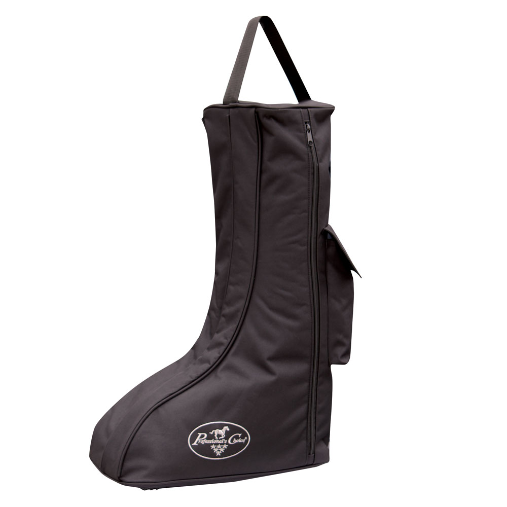 Professional's Choice Tall Boot Bag