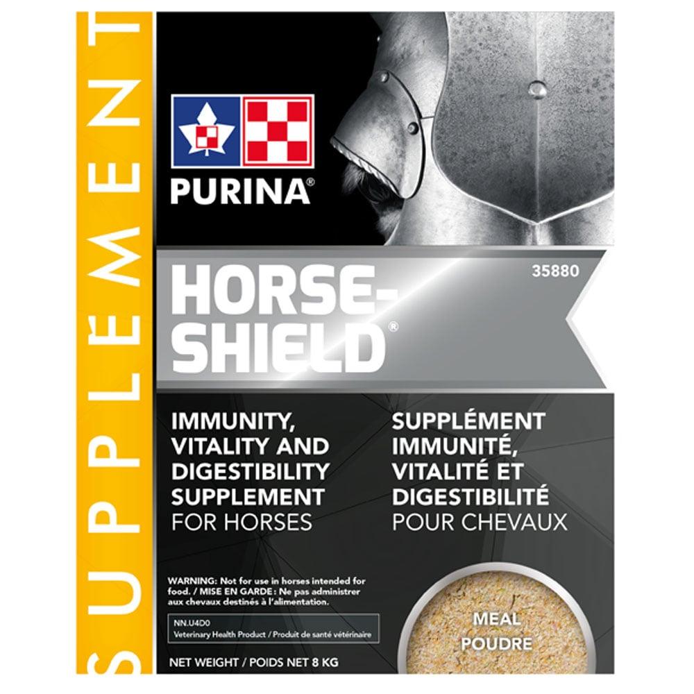 Pruina Horse Shield - 8 kg
