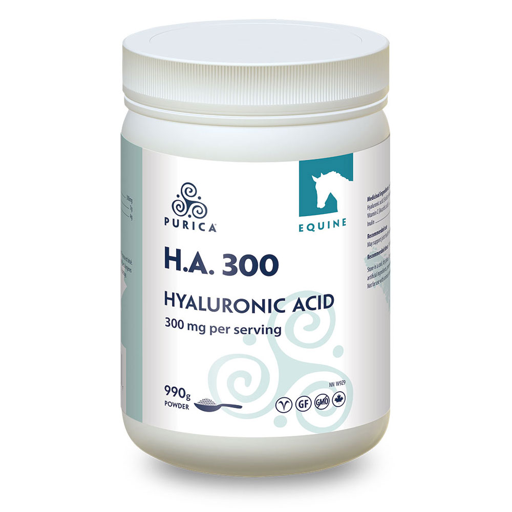 Purica Equine H.A. 300 - 990 g