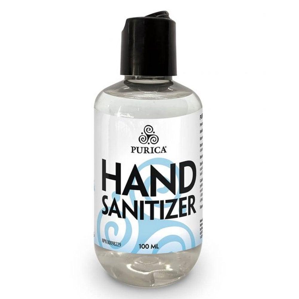 Purica Hand Sanitizer - 100 ml