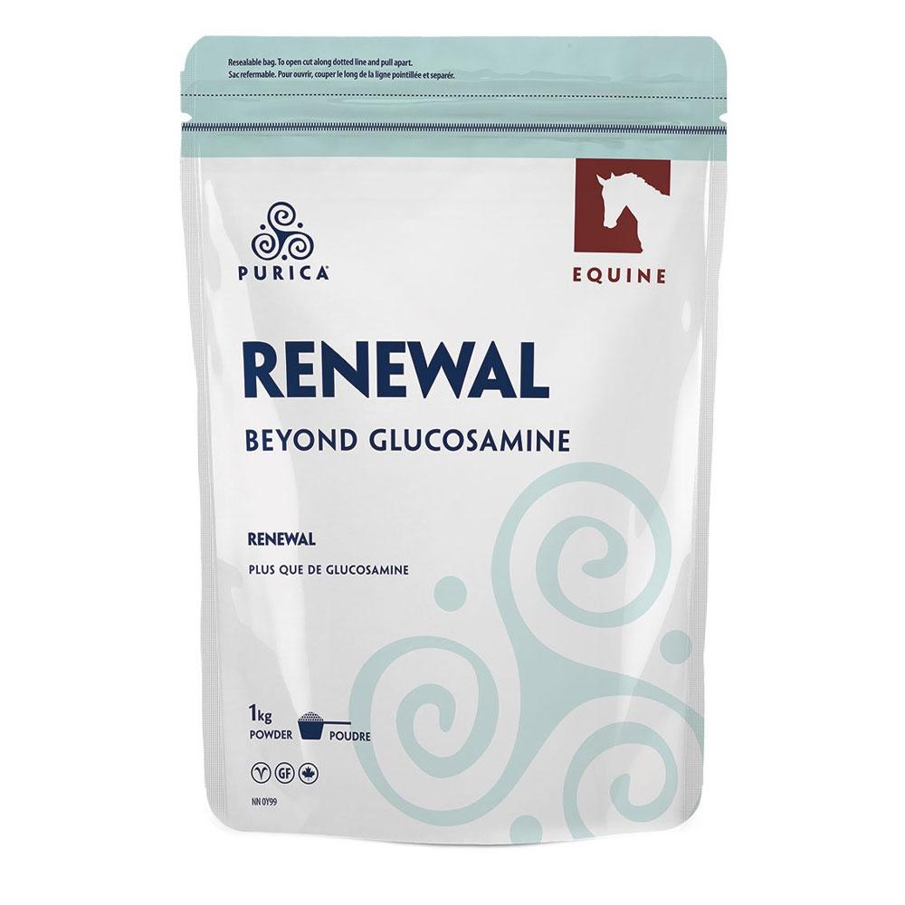 Purica Renewal - 1 kg