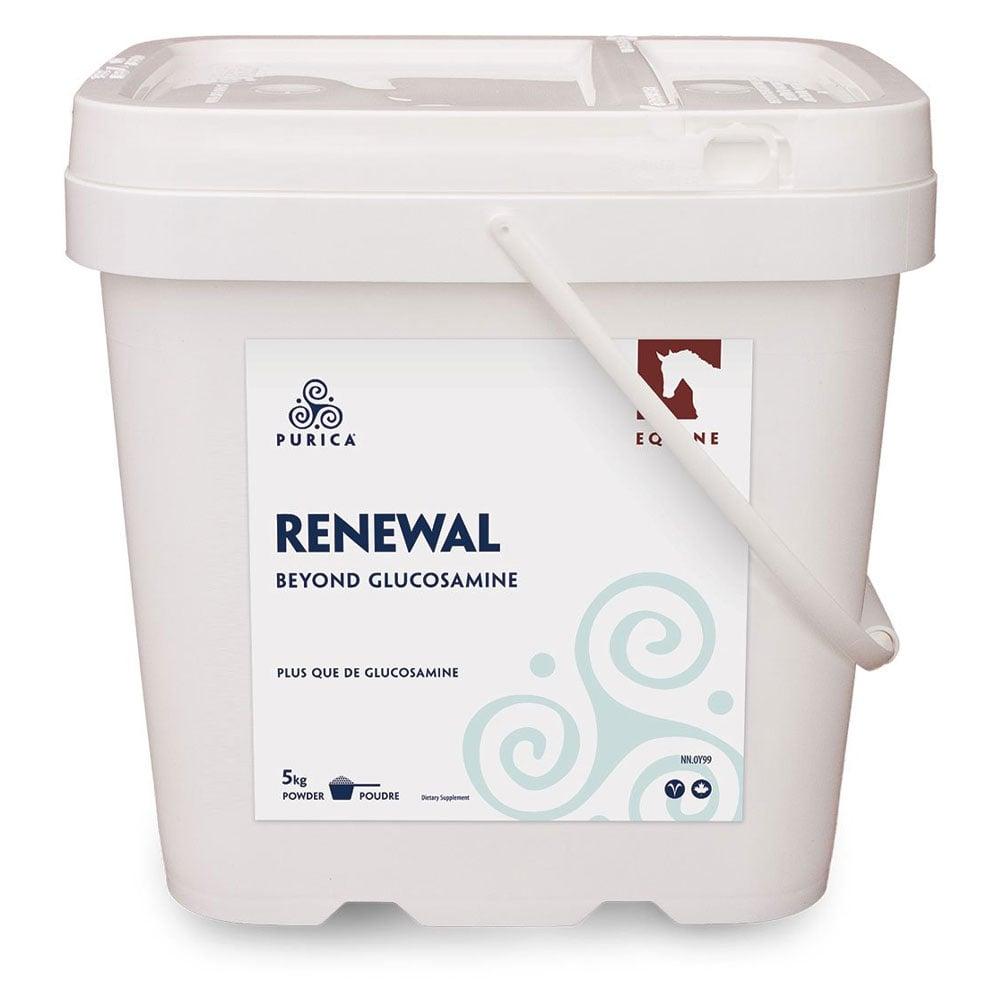 Purica Renewal - 5 kg