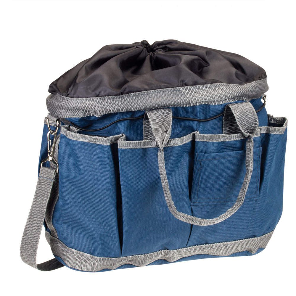 Roma Drawstring Grooming Tool Carry Bag
