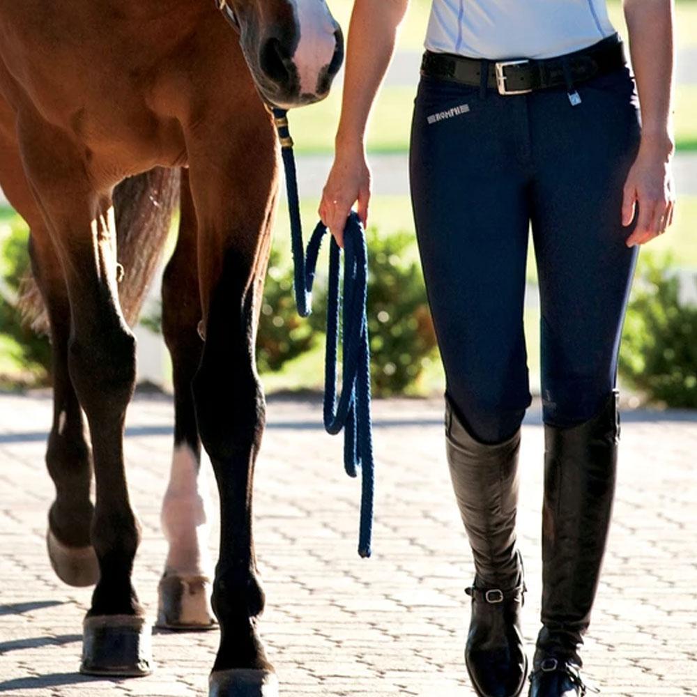 Romfh Sarafina Ladies' Euroseat Knee Patch Breech