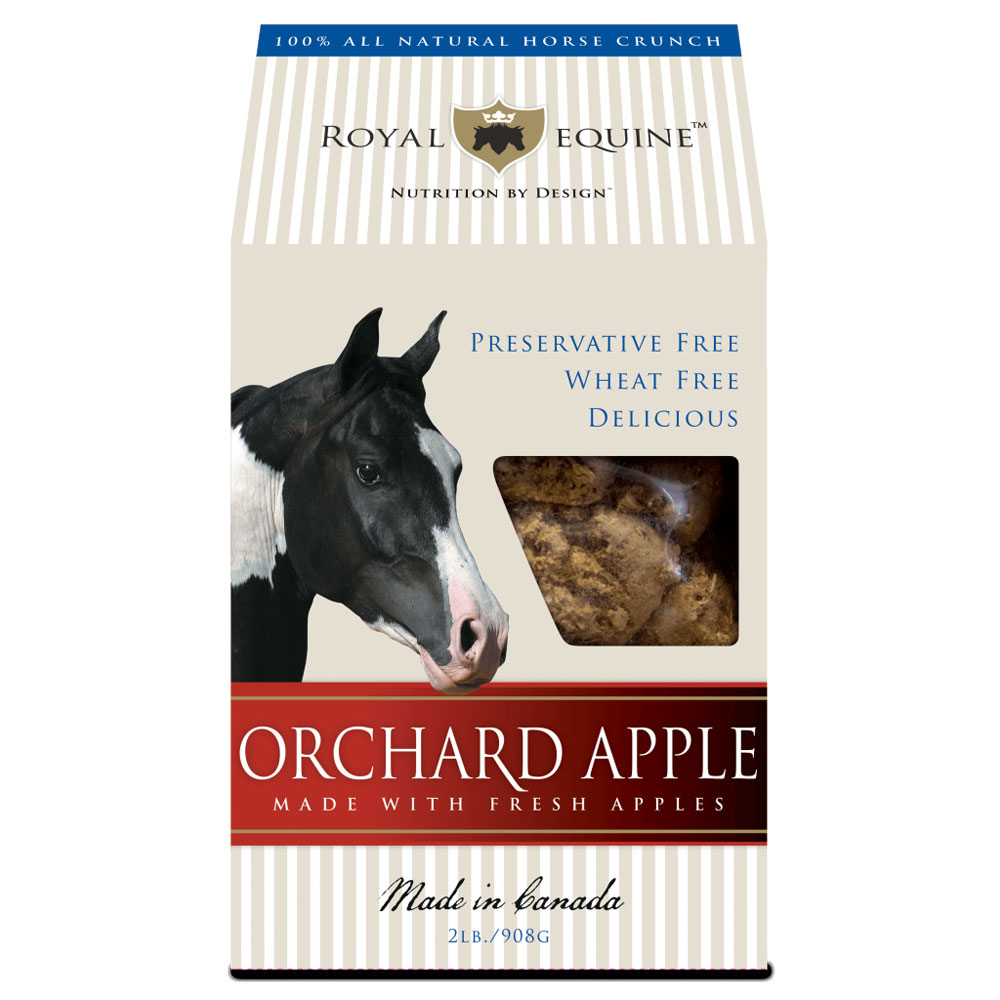 Royal Equine Apple Orchard Treats