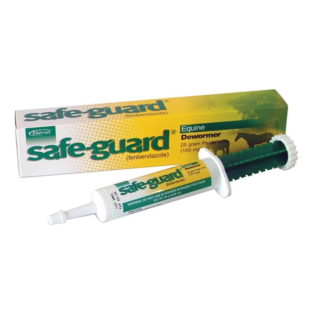 Safe-Guard Dewormer