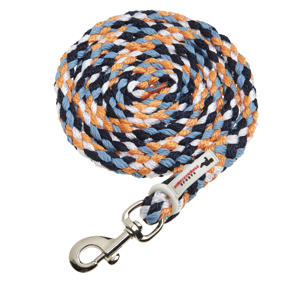 Schockemohle Sports Catch Style Lead Rope