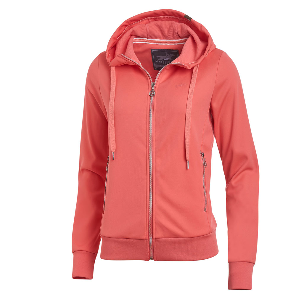 Schockemohle Sports Ladies' Style Candy Hoodie