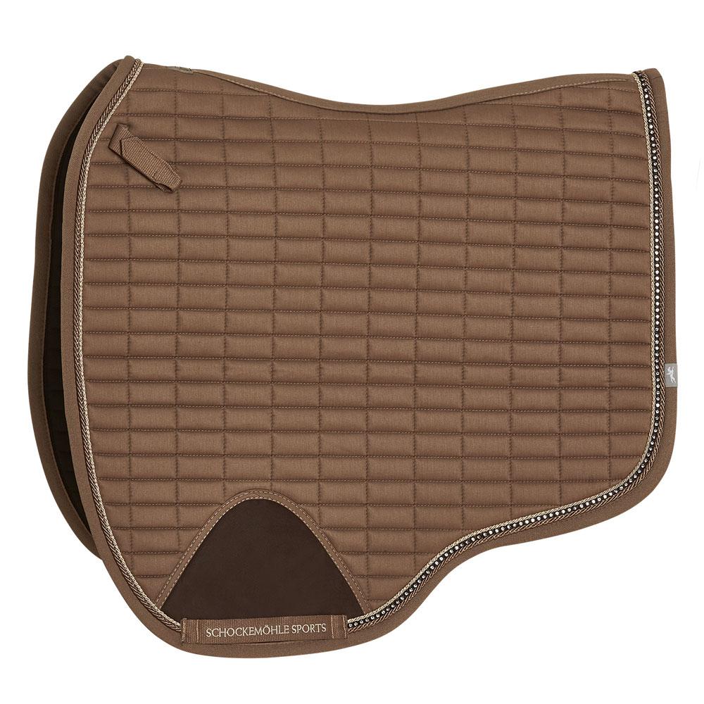 Schockemohle Sports Sixtina Style Dressage Saddle Pad