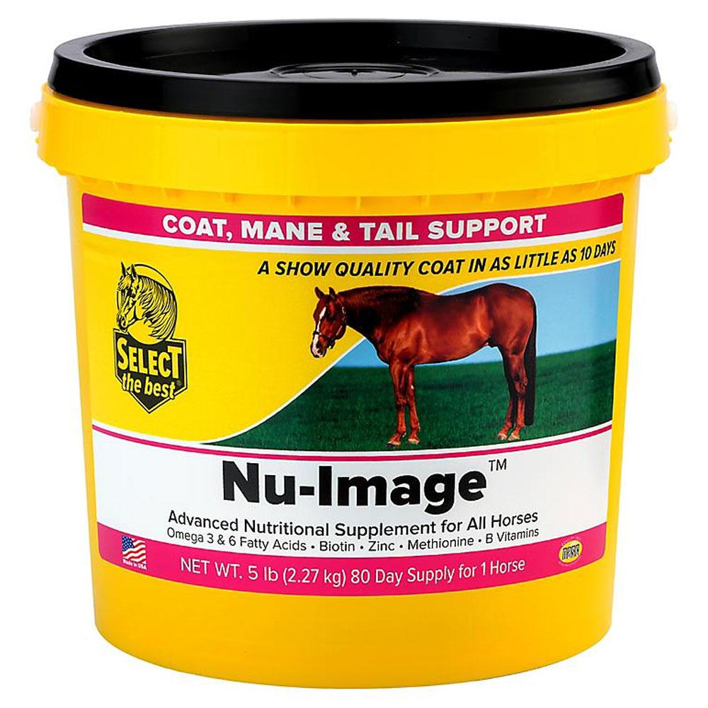 Select the Best Nu-Image - 5 lb