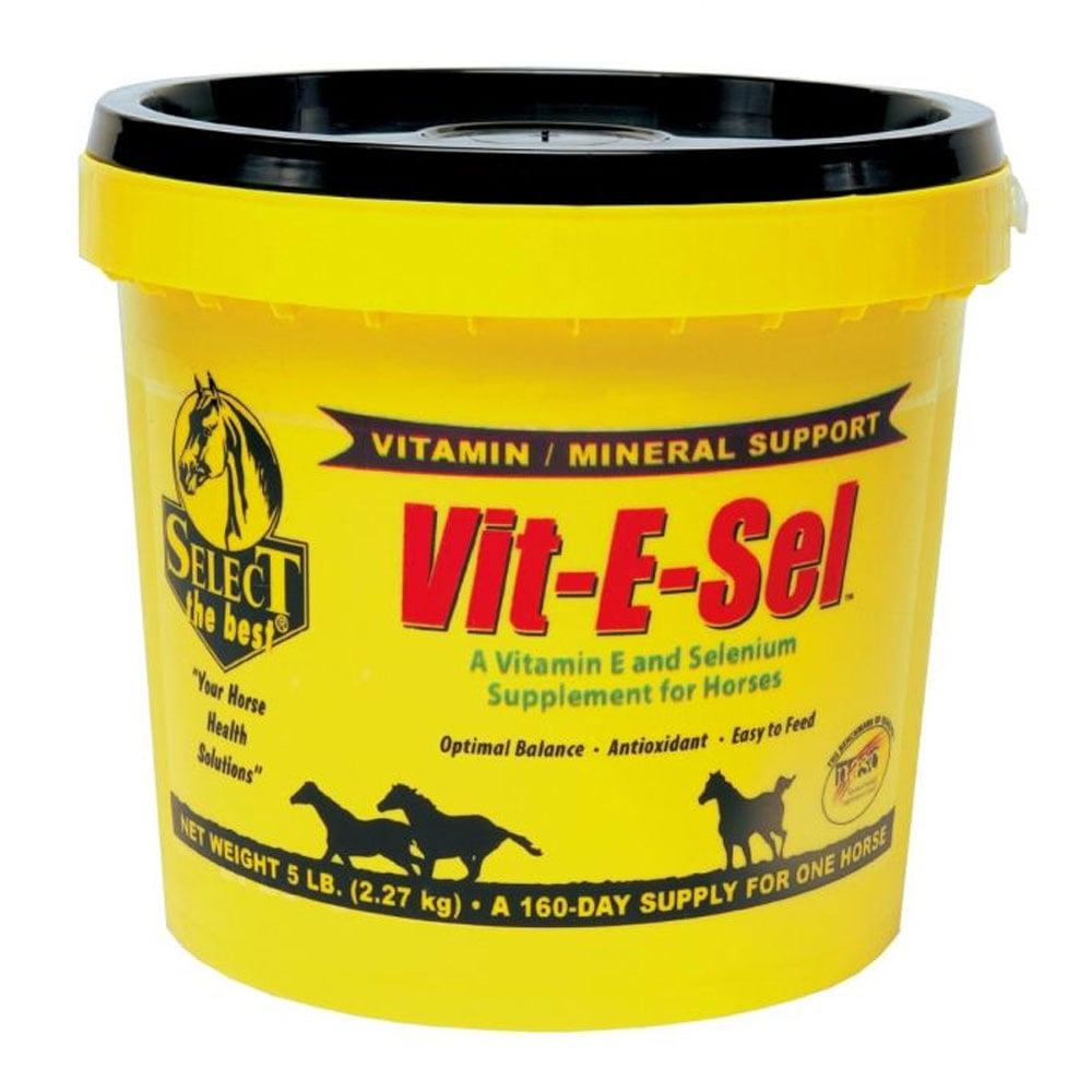Select the Best Vit-E-Sel - 5 lb