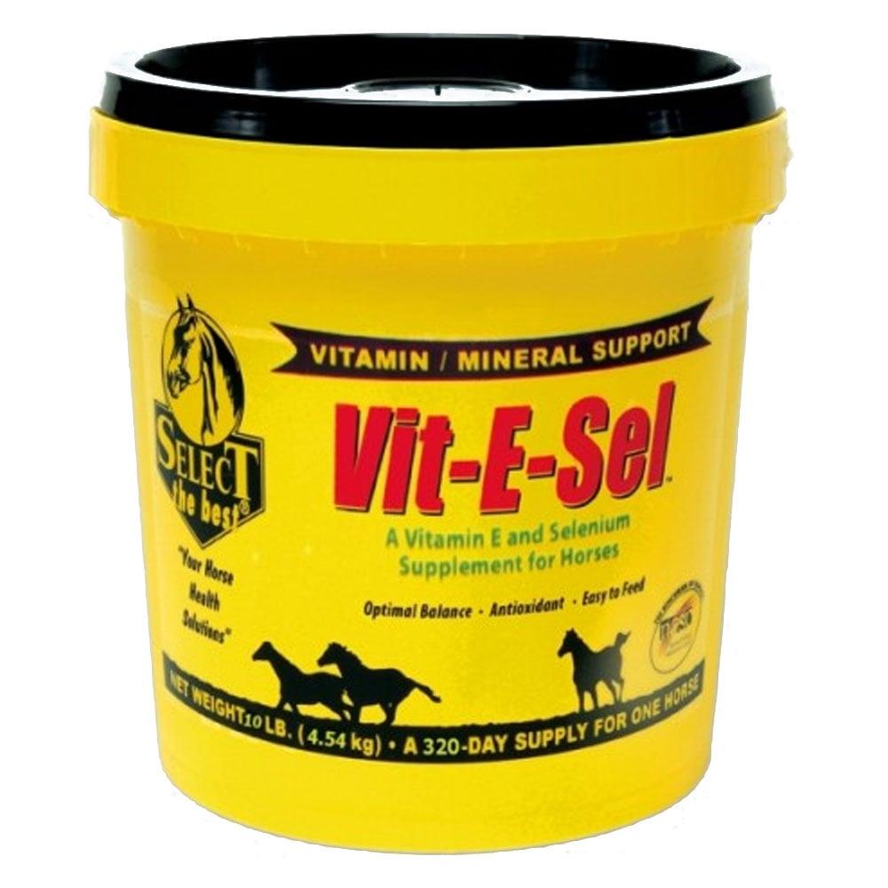 Select the Best Vit-E-Sel - 10 lb