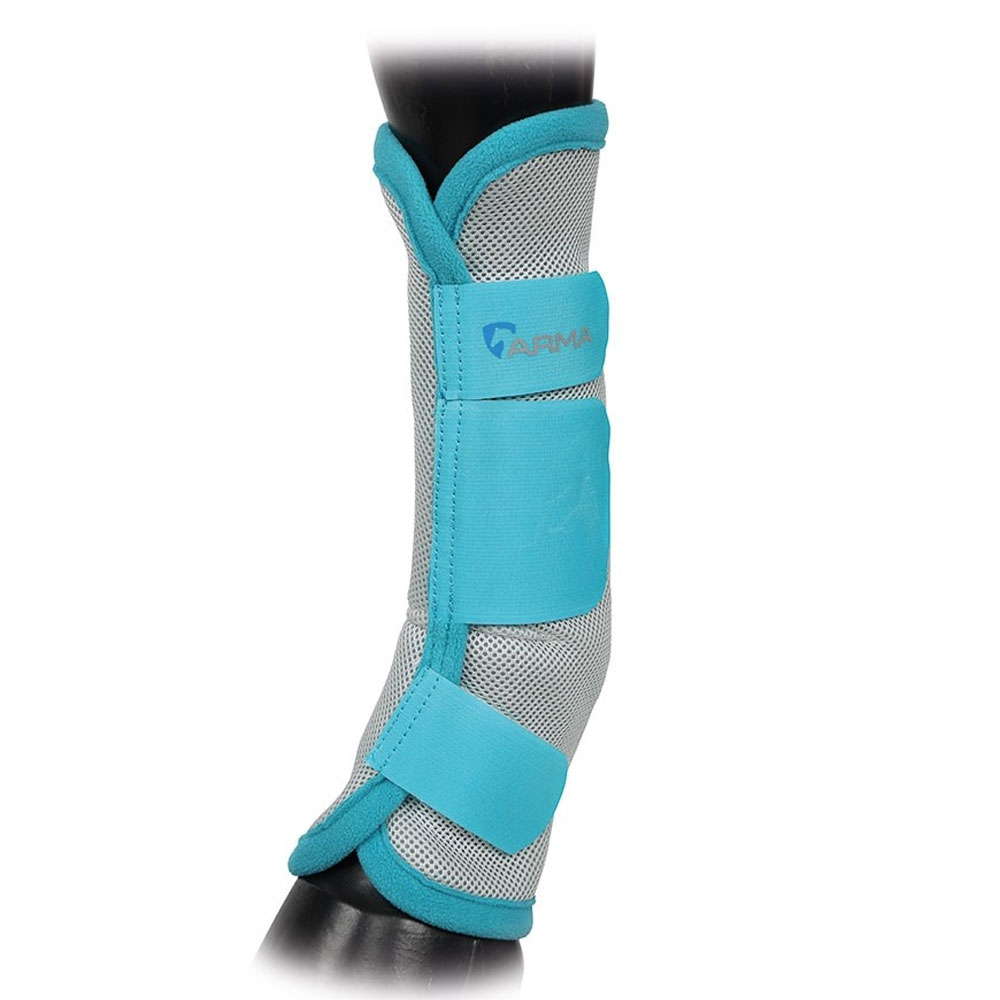 Shires Equestrian Air Flow Fly Boot
