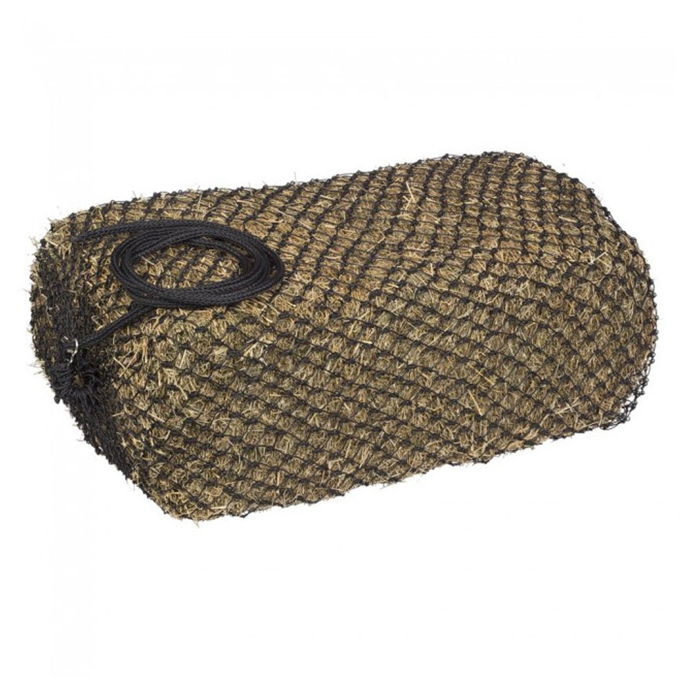 Slow Feed Square Bale Net