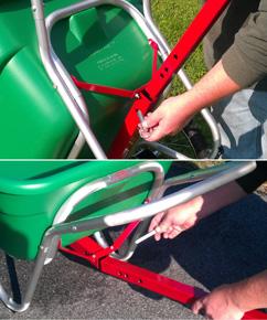 Smart Cart Trailer Conversion