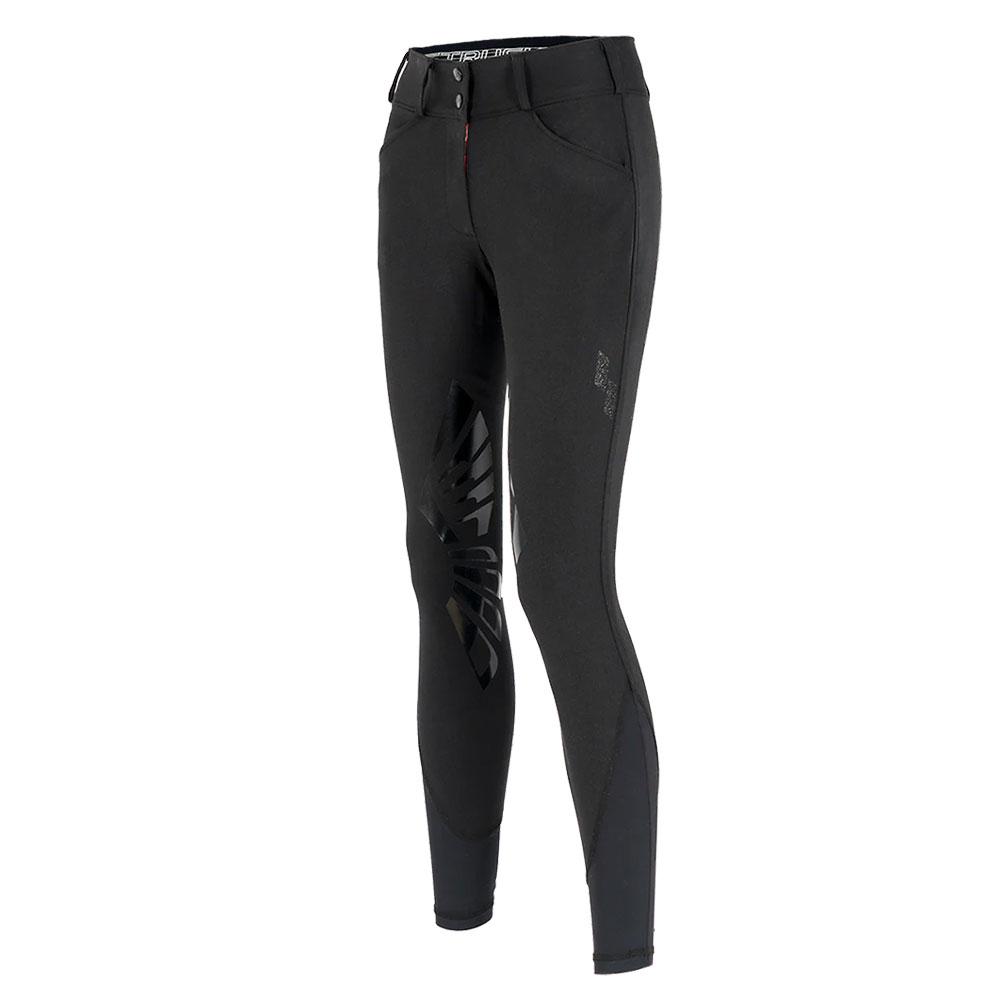 Struck 50 Series Ladies' Schooling Knee Patch Breeches