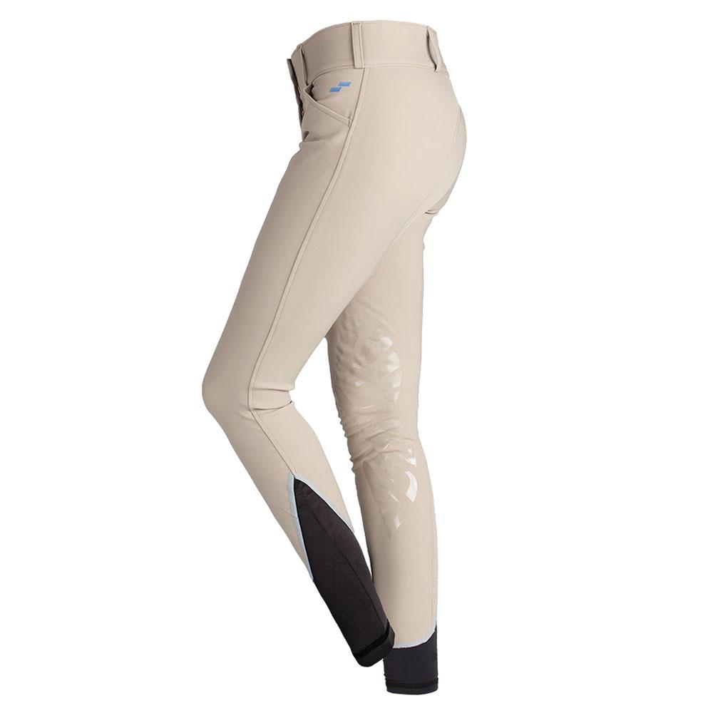 Struck 50 Series Ladies' Knee Patch Show Breeches