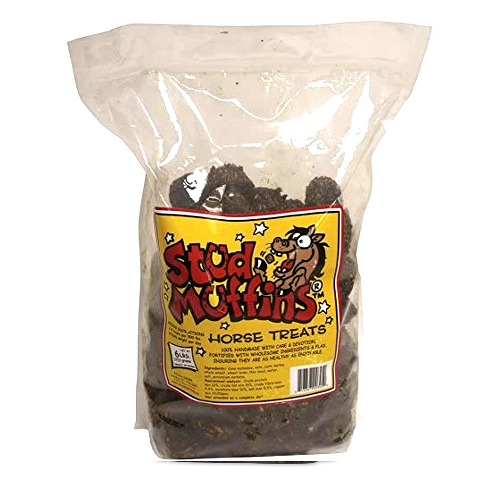 Stud Muffins - 90 oz