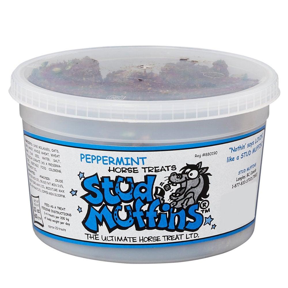 "Stud Muffins ""Peppermint"" - 20 oz"
