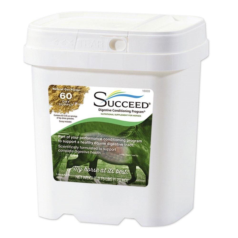 Succeed Granules - 60 Days