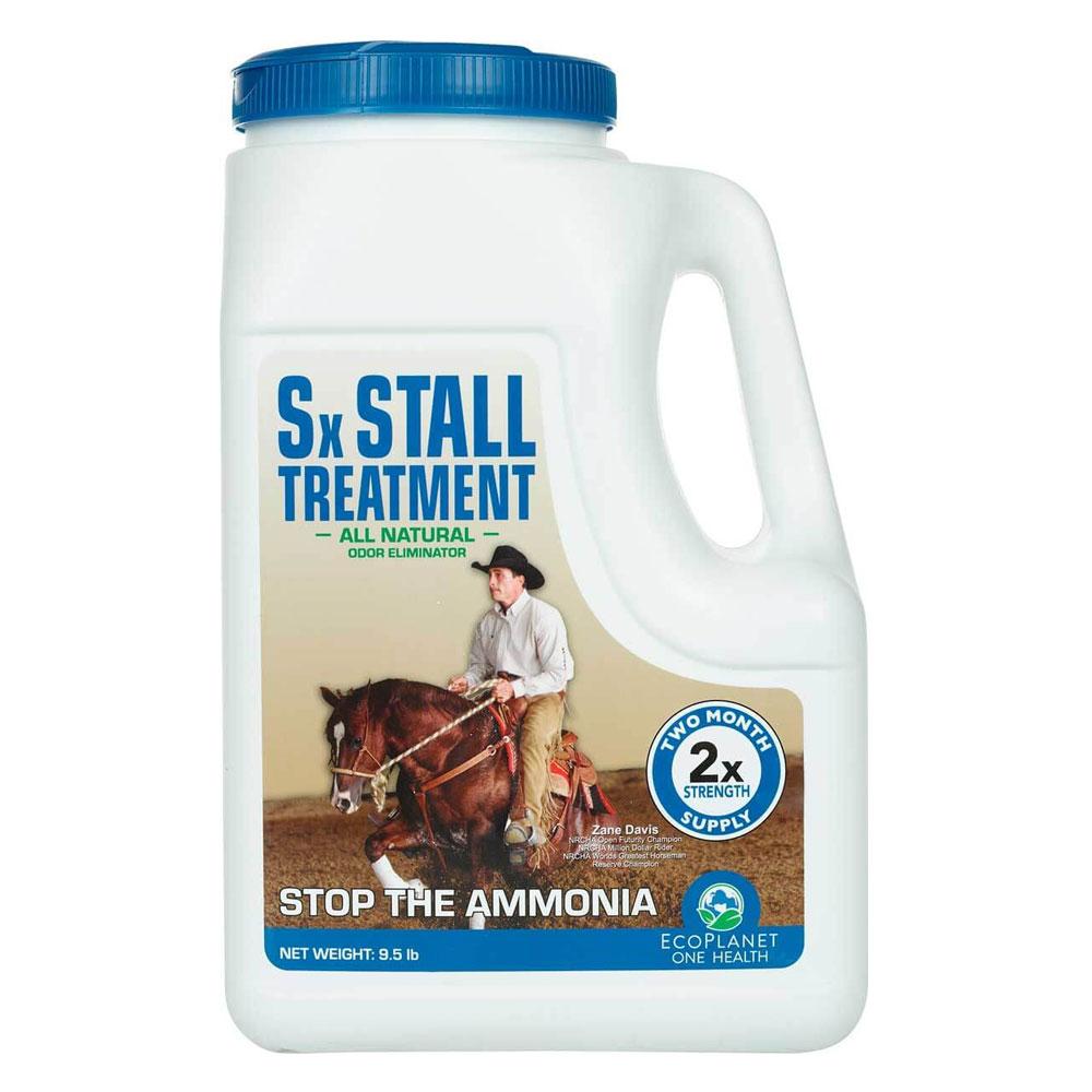 Sx Stall Treatment