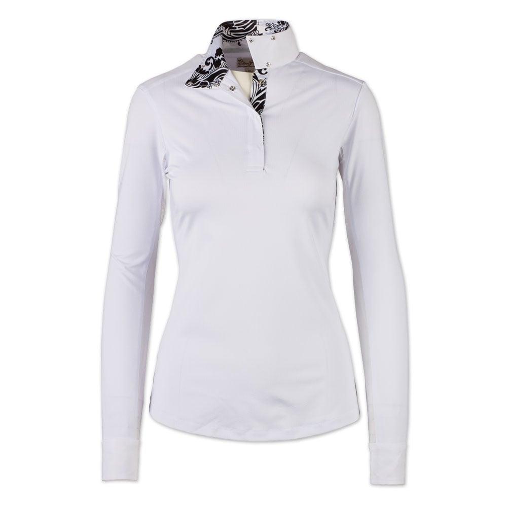 Tailored Sportsman IceFil Knit Placket Shirt