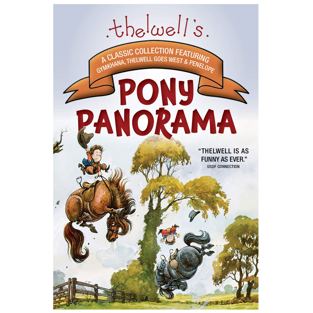 Thelwell's Pony Panorama