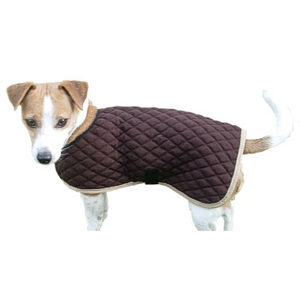 Thermatex Quilted Dog Coat