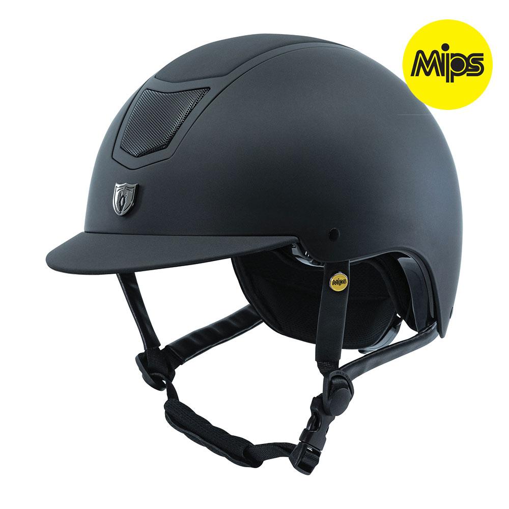 Tipperary Devon Traditional Brim Helmet
