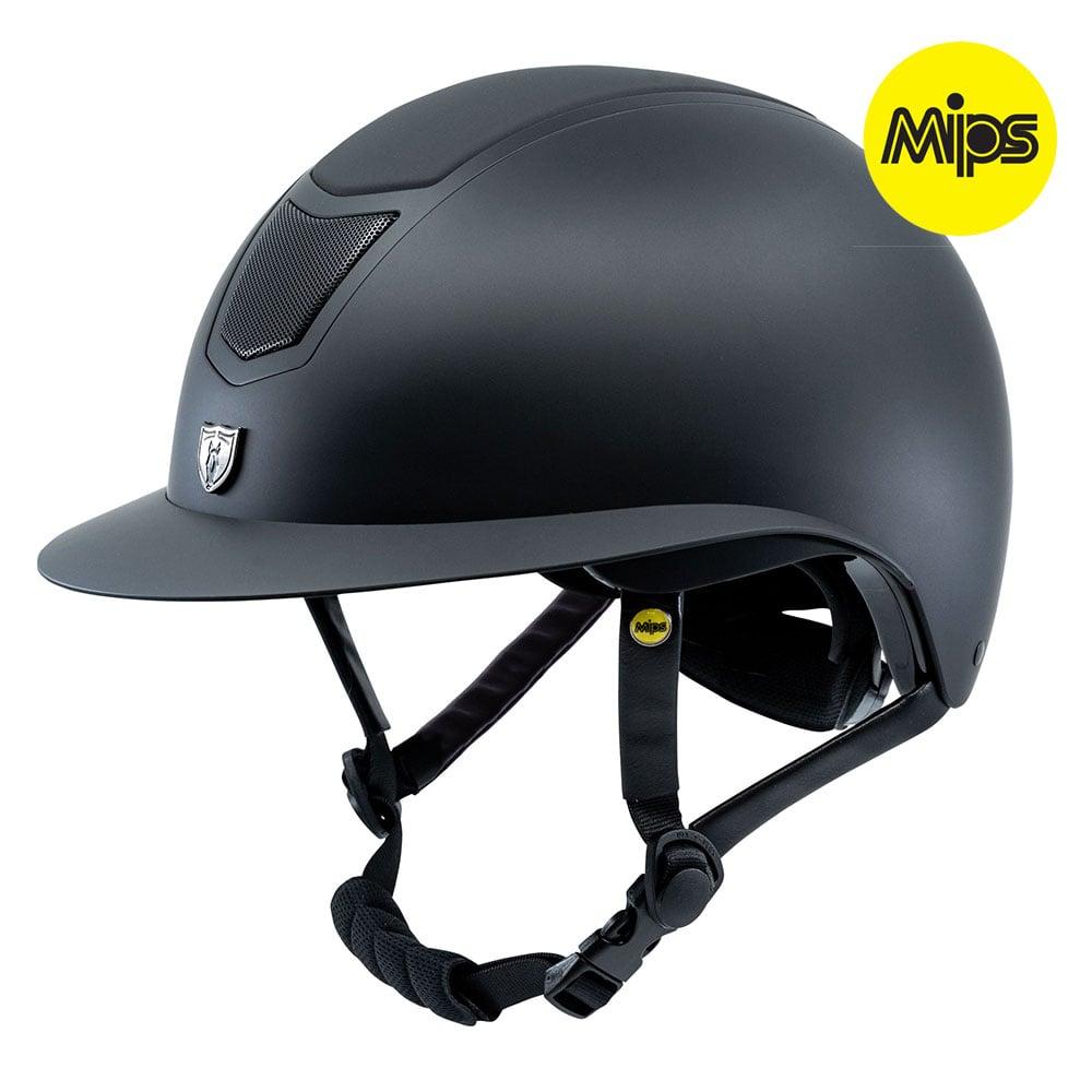 Tipperary Devon Wide Brim Helmet