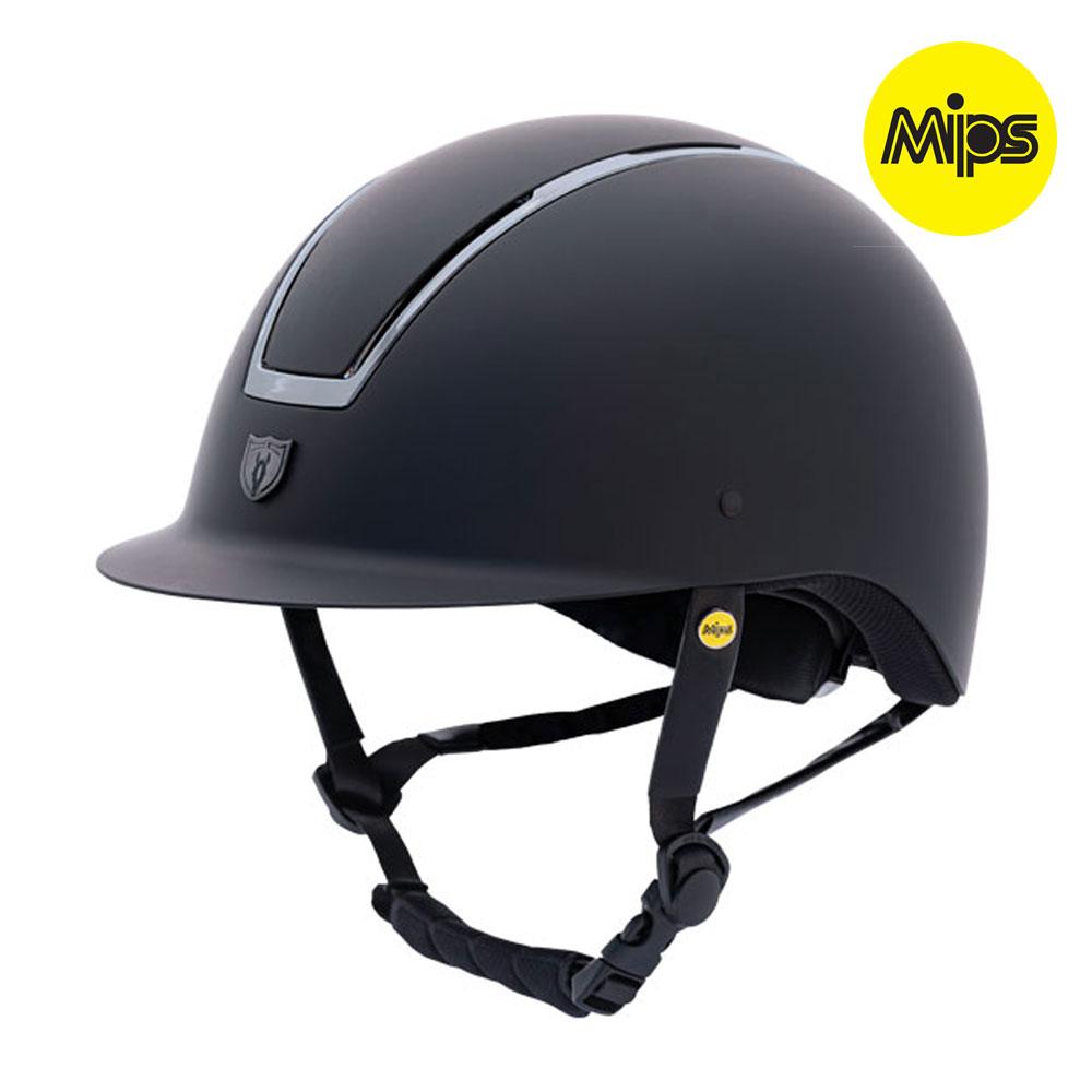 Tipperary Windsor Traditional Brim Helmet