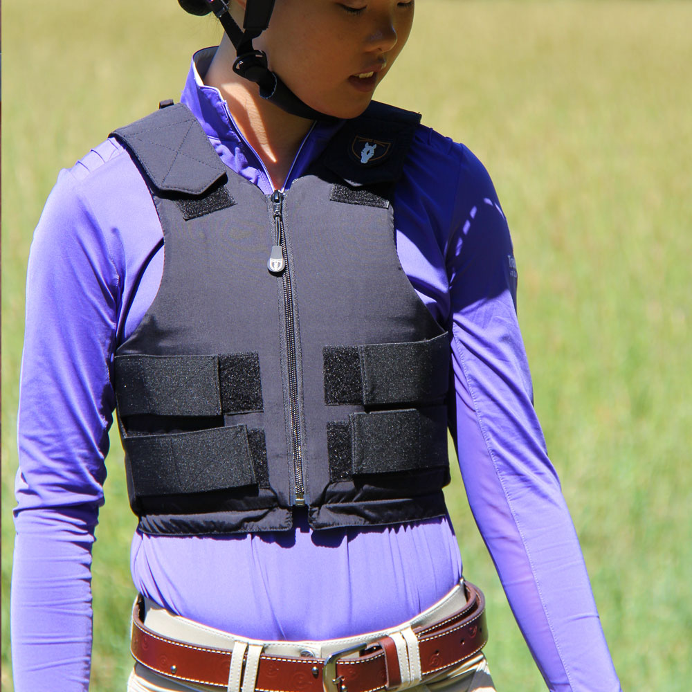 Tipperary Youth Ride-Lite Safety Vest
